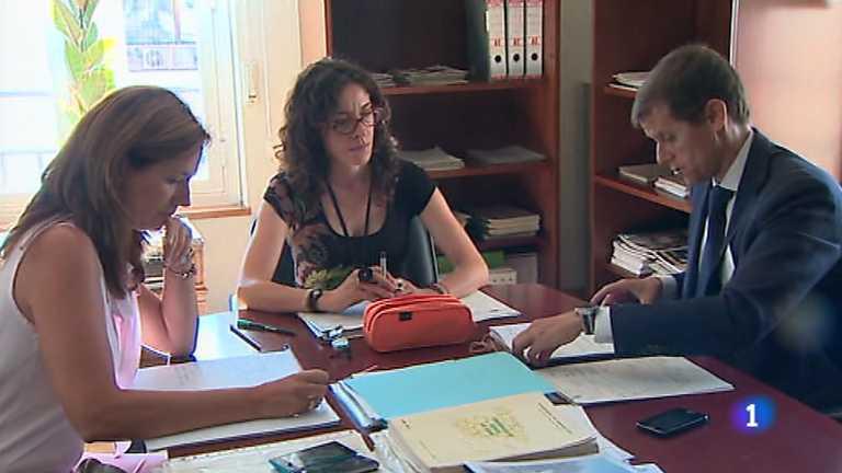 L'Informatiu - Comunitat Valenciana 2 - 21/08/14