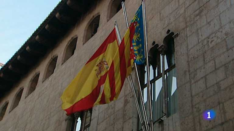 L'Informatiu - Comunitat Valenciana - 26/02/13