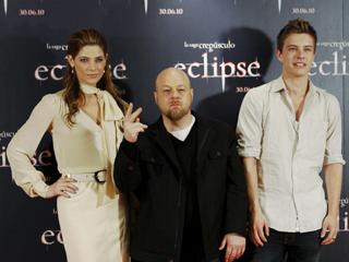 """Ver vídeo  'Llega """"Eclipse"""", la tercera entrega de la saga """"Crepúsculo""""'"""