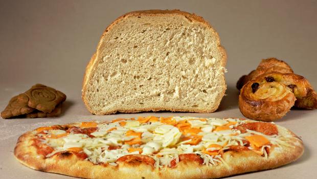 Llega el pan bajo en calorías