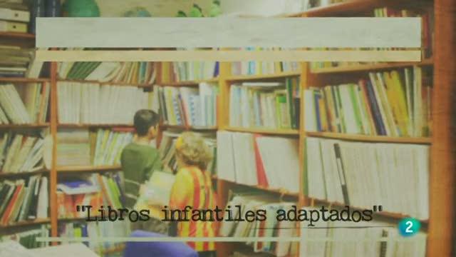 Página 2 - Llibros infantiles adaptados