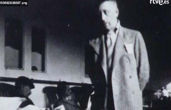 Arxiu TVE Catalunya - Lluís Companys 1882-1940