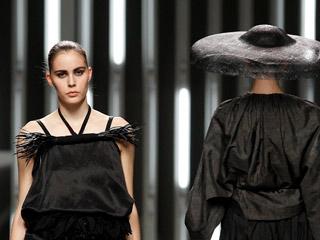 Ver v?deo  'Lluis Corujo en Madrid Cibeles Fashion Week'