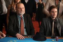 Lluís Homar y Daniel Brühl a punto de jugárselo todo en 'The Pelayos'