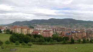 Ver vídeo  'Lluvias débiles en Galicia y el Cantábrico y viento fuerte en Canarias'