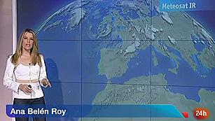 Ver vídeo  'Lluvias en el noreste y temperaturas más bajas'