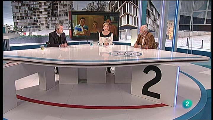 """Para Todos La 2 - Entrevista  Javier Flores y Ricardo García, """"El lobo de Wall Street"""""""