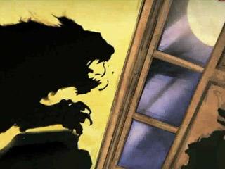Ver vídeo  ''Lobos de Arga' - Los créditos-cómic'
