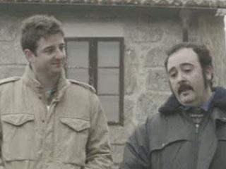 """Ver vídeo  ''Lobos de Arga': """"Galicia es una de las protagonistas de la película""""'"""