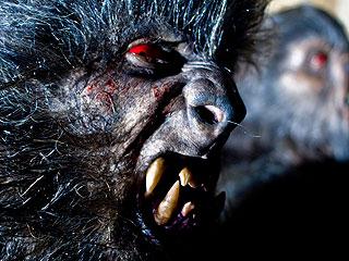 Ver vídeo  ''Lobos de Arga': El maquillaje de los hombres lobo'