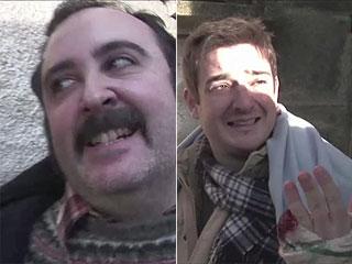 Ver vídeo  ''Lobos de Arga': Los momentos más divertidos del rodaje'
