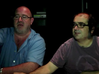 Ver vídeo  ''Lobos de Arga': La postproducción del sonido'