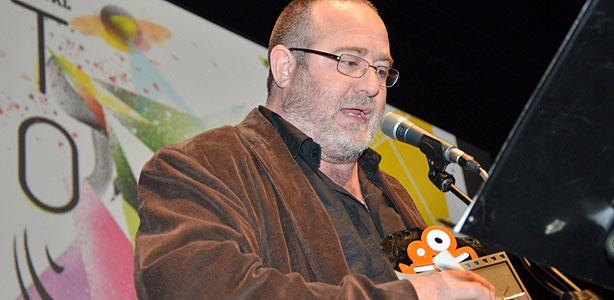 'Lobos de Arga' se alza con el Premio de la Crítica y la Mención Especial del Jurado en Fantasporto