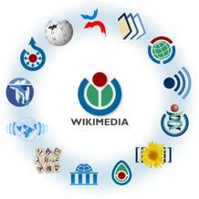 Logotipo de Wikimedia