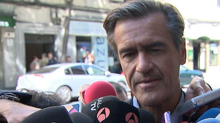 López Aguilar pide cambios tras el resultado del PSOE en las europeas