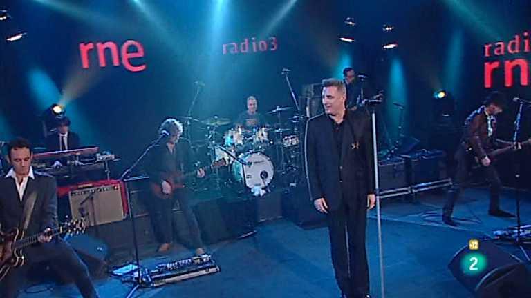 Los conciertos de Radio 3 - Loquillo