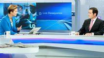 Los desayunos de TVE - Antonio Garamendi, presidente de CEPYME