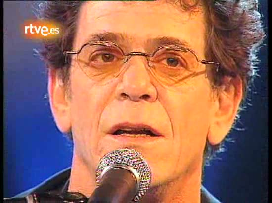 Los conciertos de Radio 3 - Una década de canciones: Lou Reed 'Walk On The Wild Side'