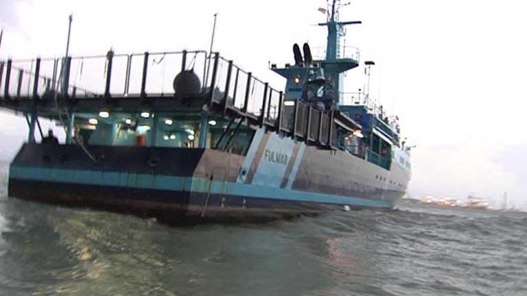 Cada vez hay más narcoveleros que se arriesgan a cruzar el Atlántico