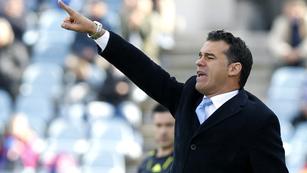 Ver vídeo  'Luis Gacía firma un empate ante el Barça'