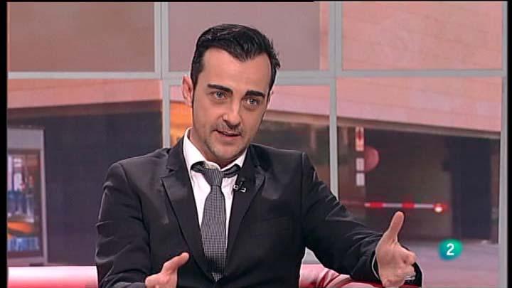 Para Todos La 2 - Entrevista - Luis Moya Albiol, empatía