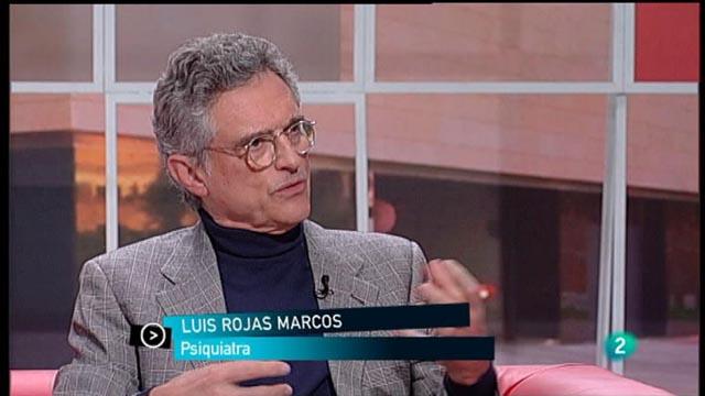 Para Todos La 2 - Entrevista: Luis Rojas-Marcos