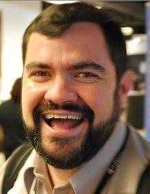 Luis Suarez, de IBM, teletrabajador y hippie 2.0