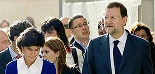 Los lunes negros de Mariano Rajoy