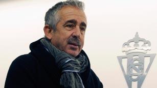 Ver vídeo  'Luto en el fútbol por Manolo Preciado'