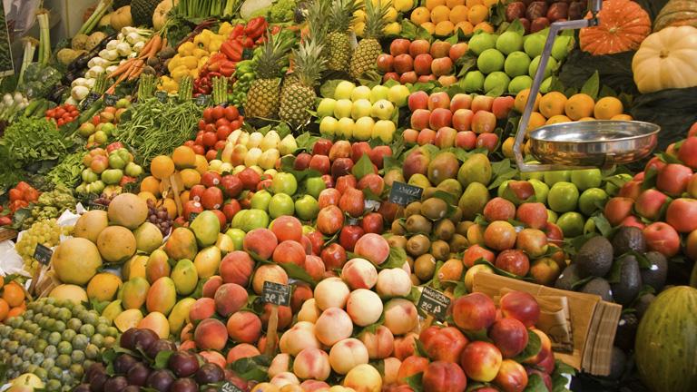 Luz verde a la retirada de melocotones y nectarinas con cargo a los fondos aprobados por Bruselas