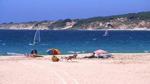 Ver vídeo  'Luz verde a la urbanización de Valdevaqueros (Cádiz), una de las últimas playas vírgenes de España'