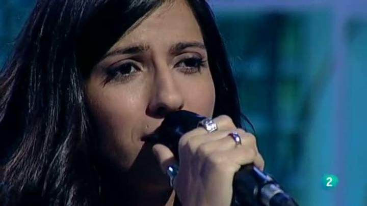 """Para Todos La 2 - Actuación: Lydia Torrejón: """"Si tengo que elegir"""""""