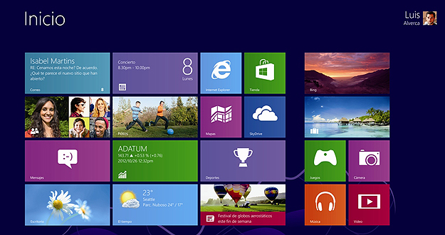 Windows 8 Ultimate Full Español