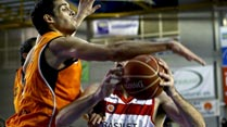 Ir al Video Mad- Croc Fuenlabrada 73-51 Manresa