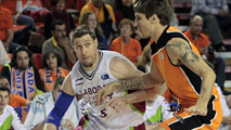 Ir al Video Mad-Croc Fuenlabrada 83-86 Caja Laboral
