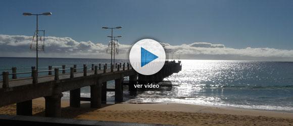 Madeira, el jardín del Atlántico