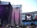 Concierto de Madonna