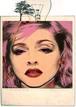 Madonna brillante e inteligente