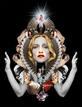 Collage de Madonna