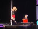 Consigue tu entrada para el concierto de Madonna!