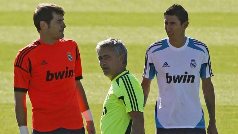 El Madrid comienza la defensa del título liguero