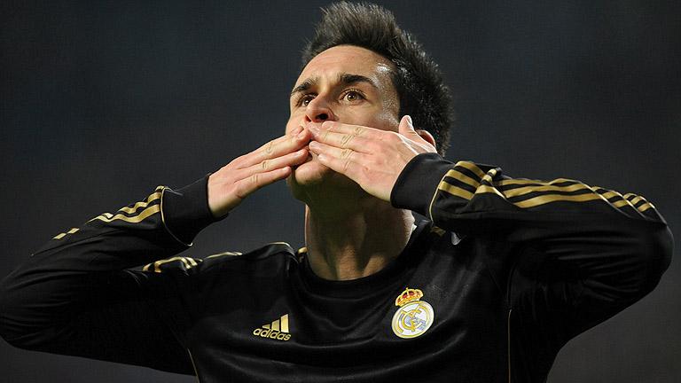 El Madrid golea al Ajax (0-3)