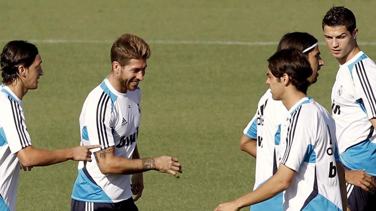 El Madrid juega una 'final' ante el Rayo en la quinta jornada de Liga