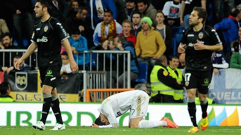 El Madrid no da la Liga por ganada ni por perdida