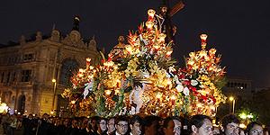 Madrid se convierte en la capital de la imaginería en la JMJ