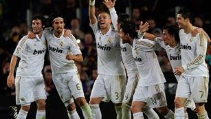 Ver vídeo  'El Madrid se lleva el 'clásico' del Camp Nou'