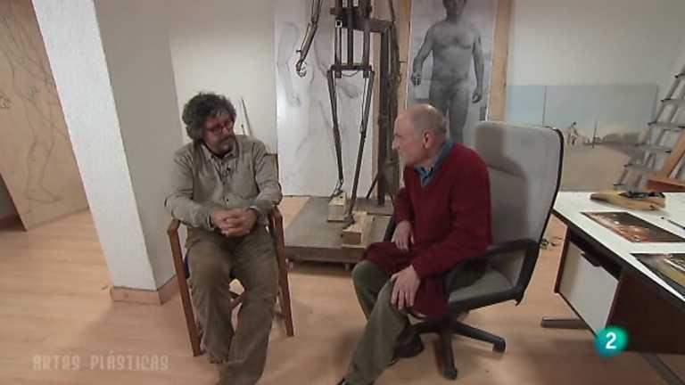 Los oficios de la cultura - Antonio López: Maestro de artes plásticas