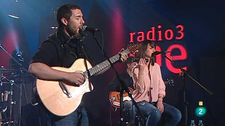 Los conciertos de Radio 3 - Maez