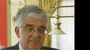 Ver vídeo  'El magistrado del Supremo Gonzalo Moliner, elegido nuevo presidente del CGPJ'