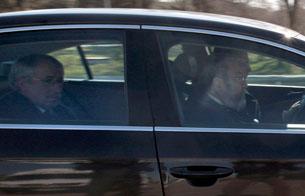 Ver vídeo  'Su Majestad el Rey Juan Carlos recibe juntos a los líderes sindicales'